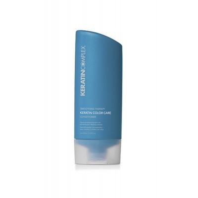 Keratin Complex: Кондиционер кератиновый для окрашенных волос (Keratin Color Care Conditioner), 400мл/1000мл