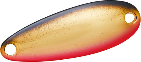 Блесна DAIWA CRUSADER GEKIATSU 10g RED BELLY 7гр, 10гр