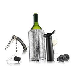 Подарочный набор для вина Essentials, фото 1