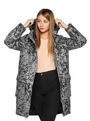 Женская куртка TRF11-182