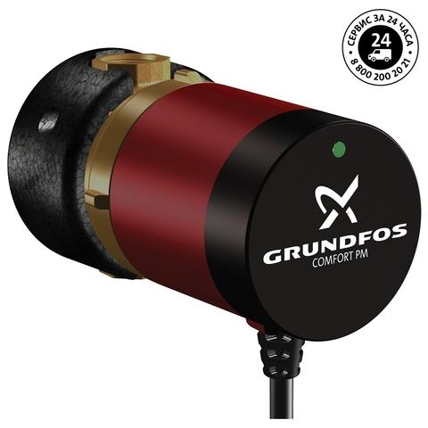 Циркуляционный насос - Grundfos Comfort 15-14 B PM