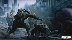 Call of Duty: WWII - Gold Edition (Xbox One/Series S/X, цифровой ключ, русская версия)