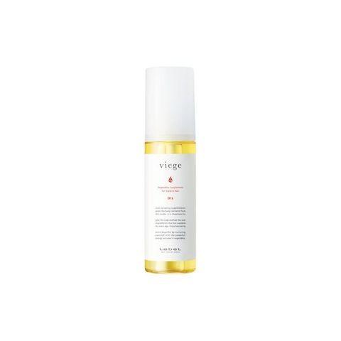 Масло для восстановления волос / Lebel Viege Oil