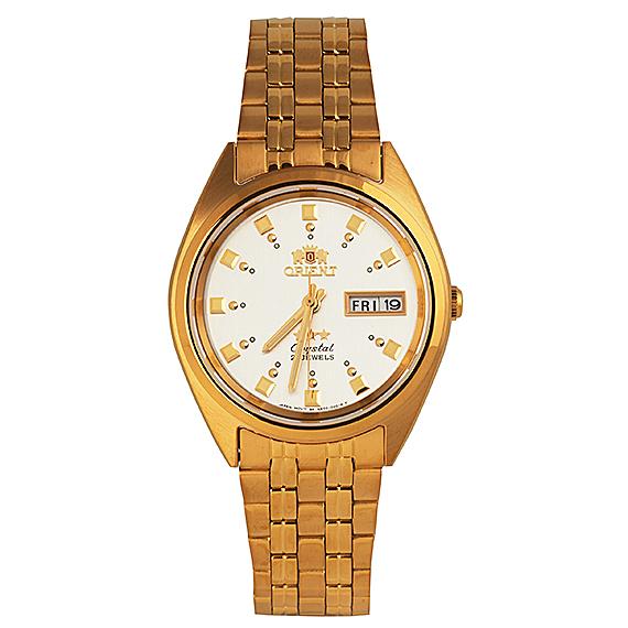 Часы наручные Orient FAB00001W9