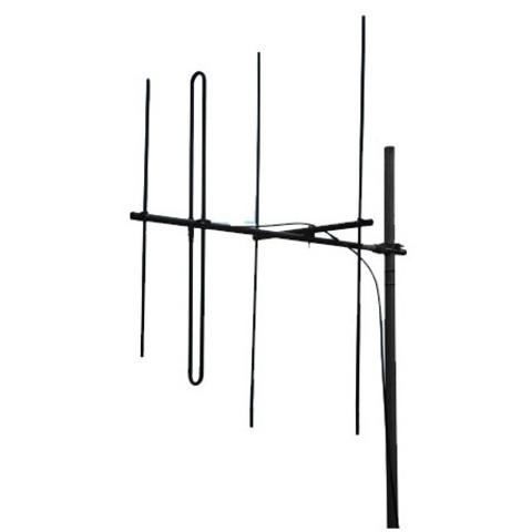 Базовая направленная антенна радиовещательного FM диапазона Radial Y3-FM