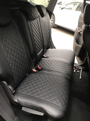 Чехлы на Ford Kuga 2013–2019 г.в.