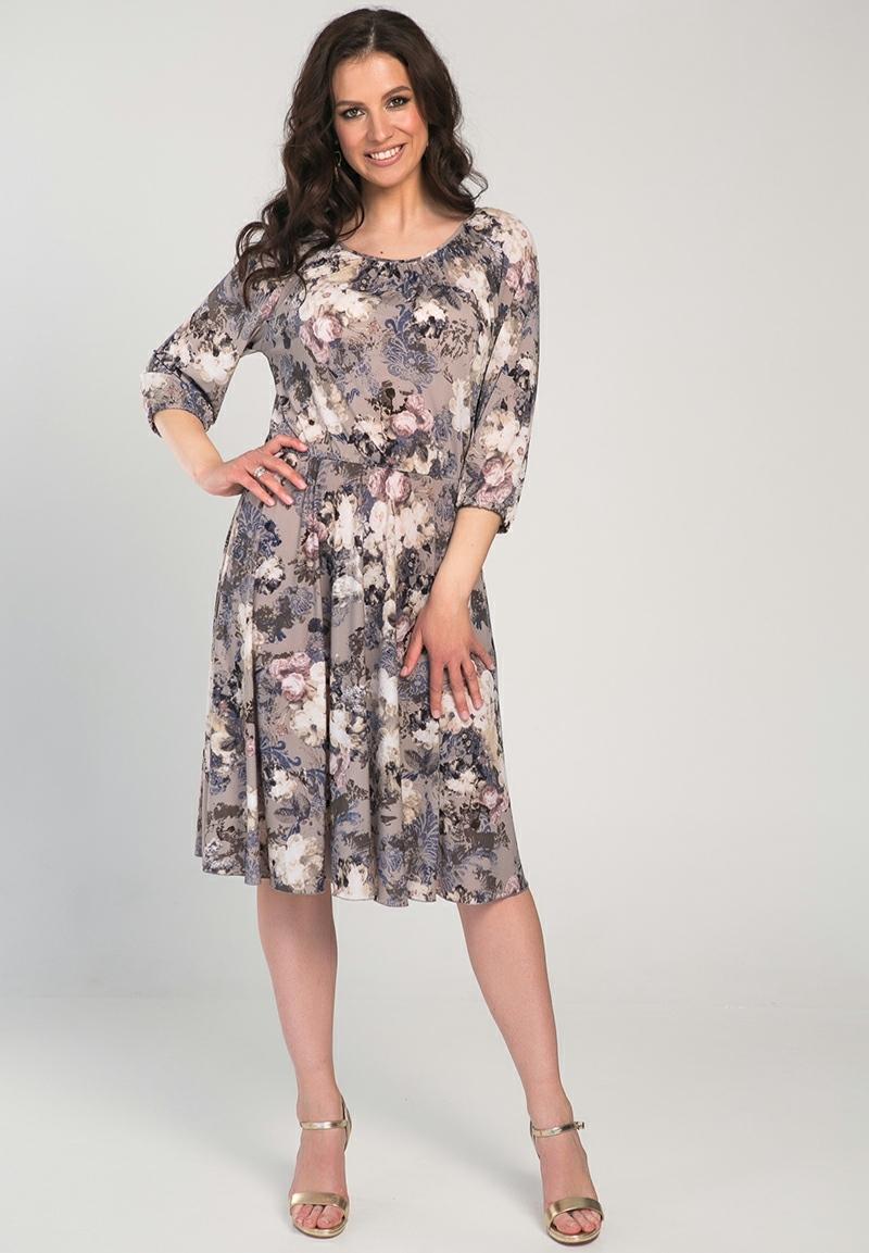 5407 Платье