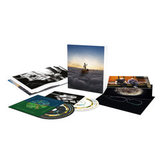 Pink Floyd / The Endless River (Deluxe Edition)(CD+DVD)