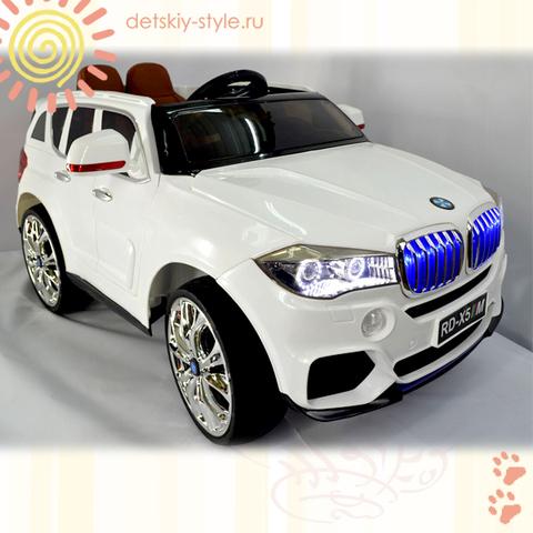BMW X5 Style KT0500