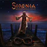 Sirenia / Arcane Astral Aeons (RU)(CD)