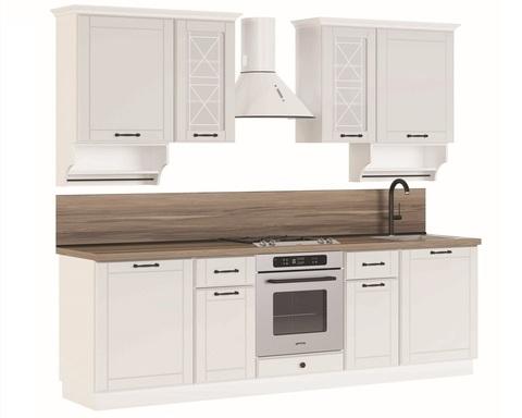 Кухня модульная СКАНДИ-6  2600