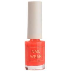 Лак для ногтей The Saem Nail Wear 107 Grapefruit Syrup 7 мл