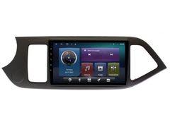 Магнитола для Kia Picanto (11-16) Android 10 4/64GB IPS DSP 4G модель CB-2339TS10