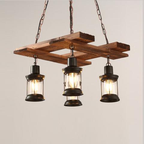 Подвесной светильник 1098 by Art Retro