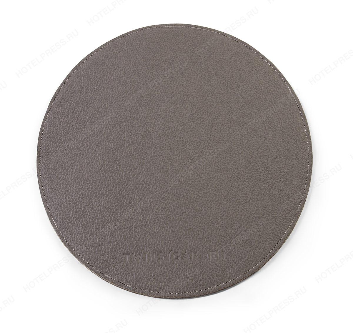 Плейсмат (Placemat)  из кожи ПМ-1