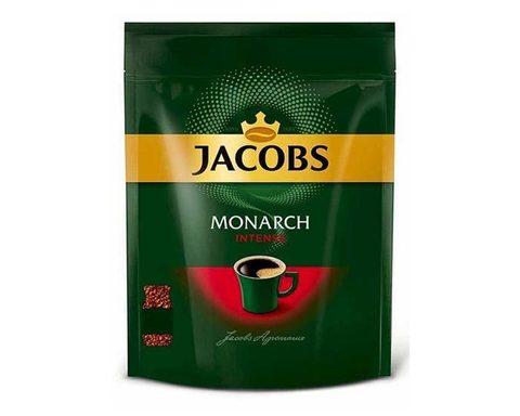 Кофе растворимый Jacobs Monarch Intense, 500 г