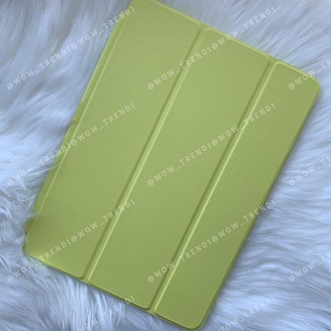 Чехол Smart Case iPad 9.7 (2017/18) /yellow/