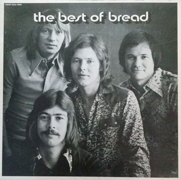 BREAD: The Best Of