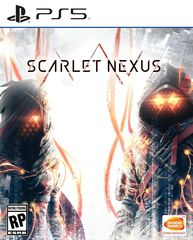 Scarlet Nexus (PS5, русские субтитры)