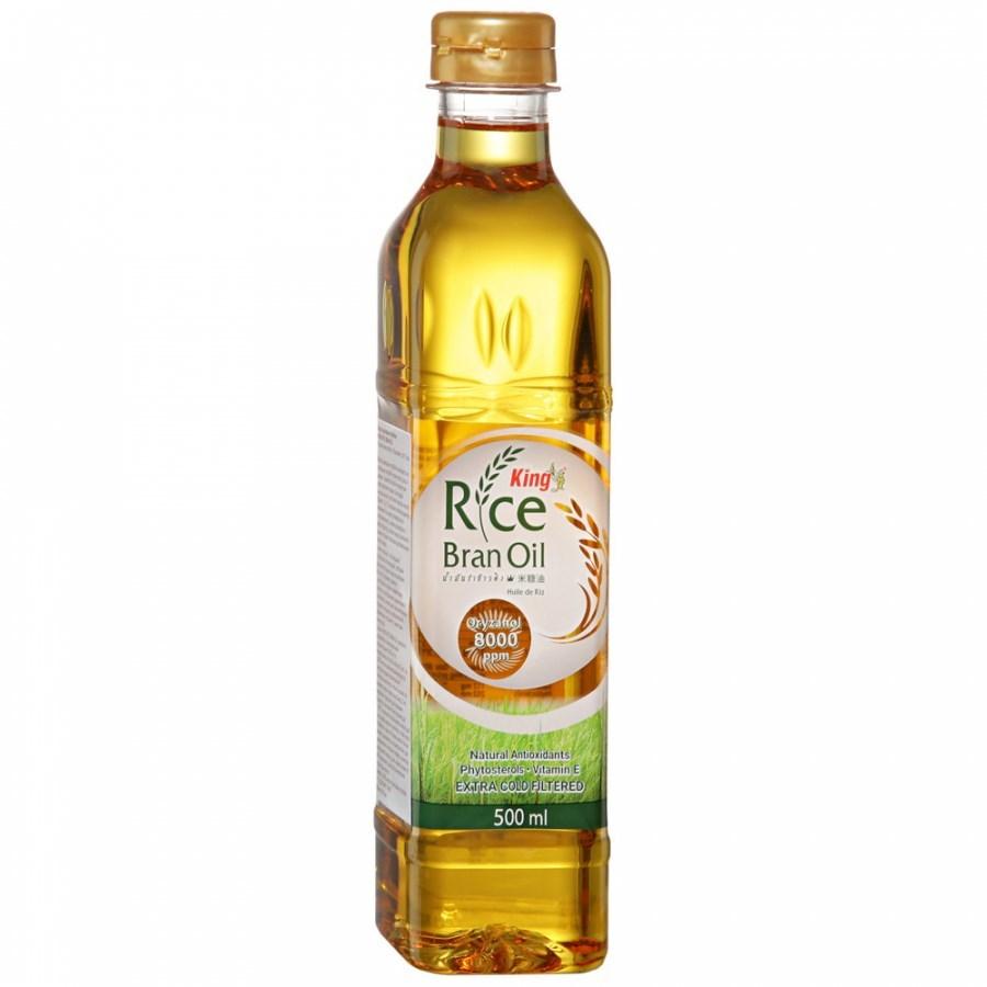 купить масло рисовых отрубей в Иркутске