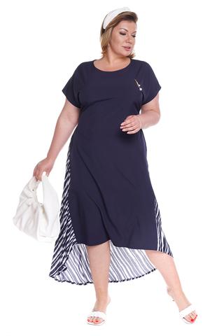 Платье-5581