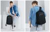 Рюкзак  ARCTIC HUNTER B00111 Черный