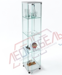 ВК- 350 Витрина стеклянная