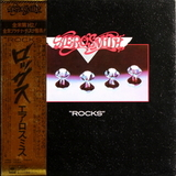 Aerosmith ‎/ Rocks (LP)