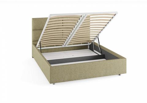 подъёмный механизм с ящиком для белья