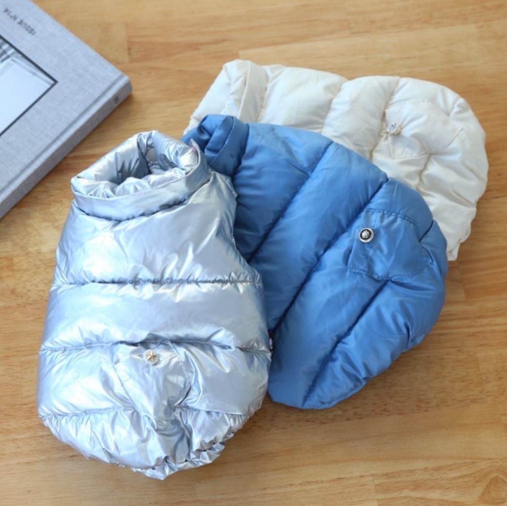 Куртки для собак borishouse