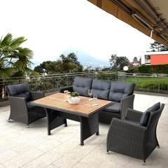 Комплект мебели Miami Dade
