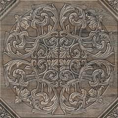 Ламинат SPC Novita Palace Floor Браун