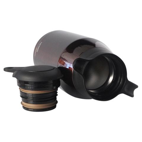 Термос-кувшин Thermos THS 1500 CBW Carafe (1,5 литра) стальная колба