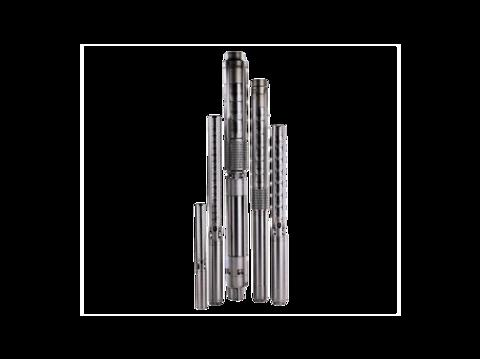 Скважинный насос - Grundfos SP 3A-18 (380 В)