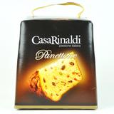Кулич Casa Rinaldi классический Festa 500 гр