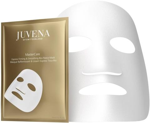 JUVENA Индивидуальные маски для лица мгновенного действия | Express Firming & Smoothing Bio-Fleece Mask