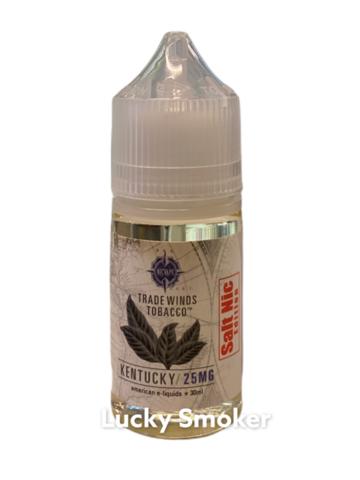 Жидкость Trade Winds Tobacco SALT 30 мл Kentucky