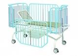 Кровать детская 2х-секционная 19-FP654