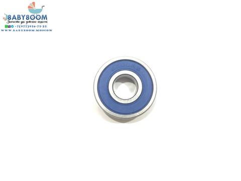 Подшипник для колеса детской коляски, размер 10 х 26 х 8 мм., маркировка 6000RS