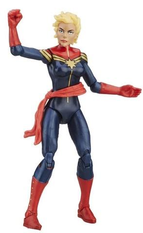 Captain Marvel - Капитан Марвел