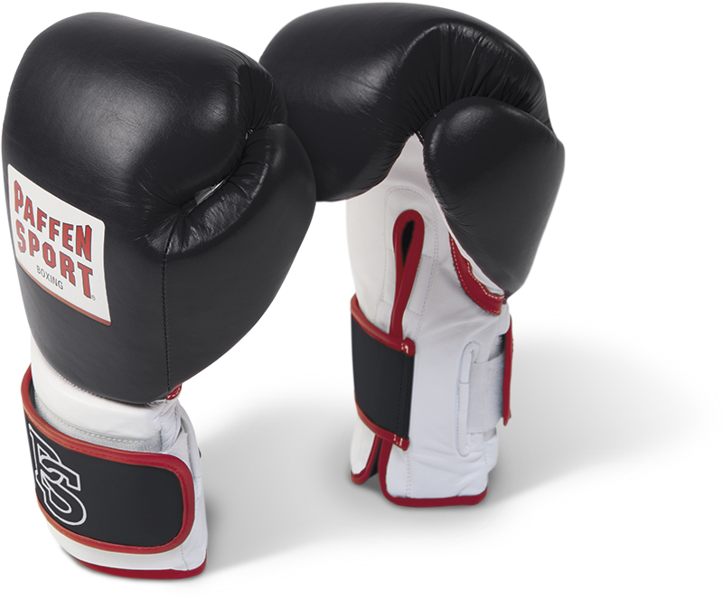 Перчатки для бокса Paffen Sport