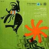 Eugene Ormandy / Bedrich Smetana - The Bartered Bride, Johannes Brahms - Hungarian Dances (10' Vinyl EP)