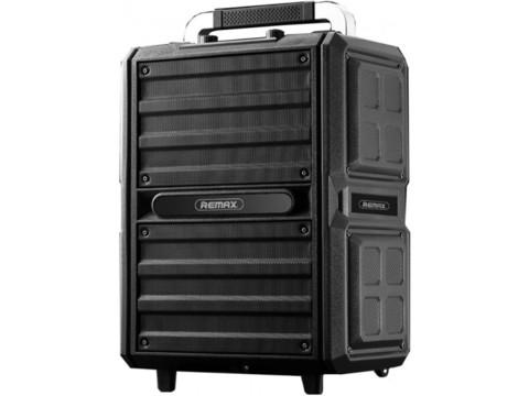Портативная акустика Remax RB-X5 Черный