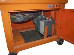 Гибщик арматуры GROST RB-40М01
