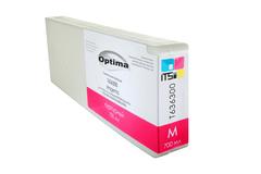 Картридж Optima для Epson 7700/9700 C13T636300 Vivid Magenta 700 мл
