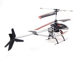 Радиоуправляемый вертолет MJX T55C Thunderbird с камерой 2.4G - T55C