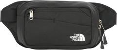 Сумка поясная North Face Bozer Hip Pack II Black