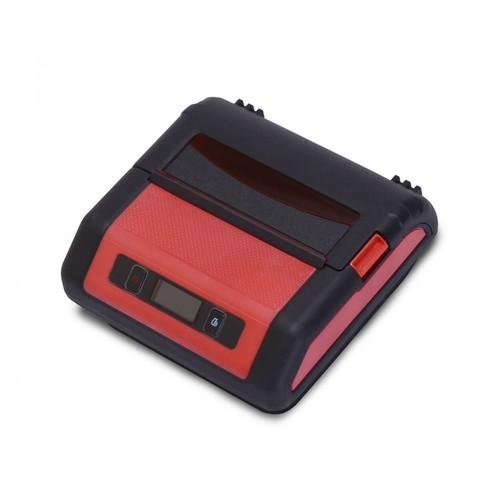 Купить Мобильный принтер этикеток Mertech MPRINT HM-Z3 Bluetooth USB, Bluetooth, Black, 203 dpi, термопечать, лента 72 мм, Честный Знак, ЕГАИС, QR-код, Bartender