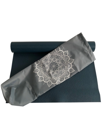 Чехол для коврика Мандала