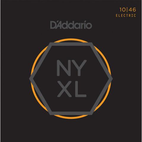 D`ADDARIO NYXL1046 SUPER LIGHT 10-46